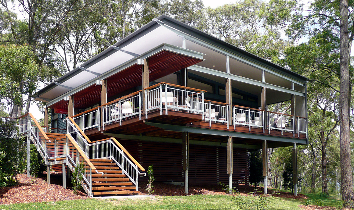 The Lakehouse Cafe, Wallarah