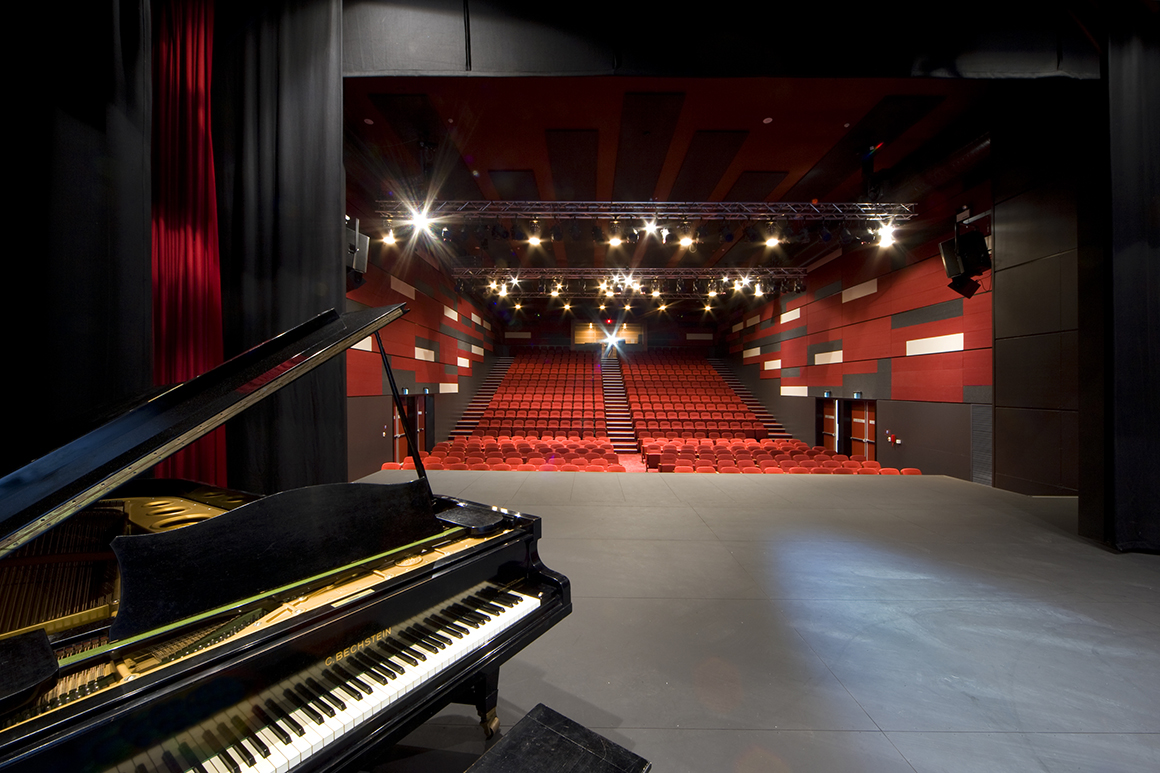 Cessnock Performing Arts Centre
