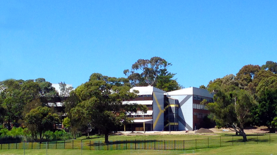 St Pius X High School Newcastle