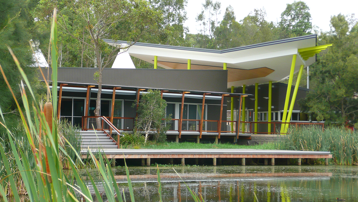 Hunter Wetlands Environmental Learning Centre