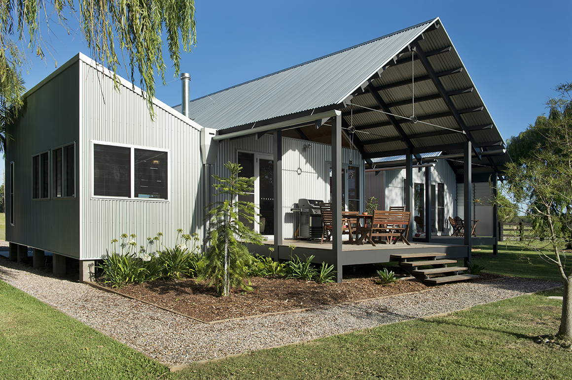 Hunter Valley Farmhouse